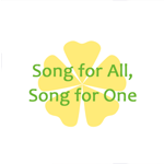 Song for All, Song for One